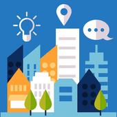 SmartCity icon