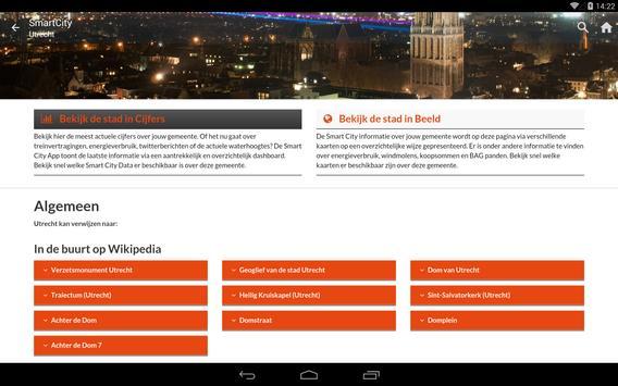 SmartCity apk screenshot