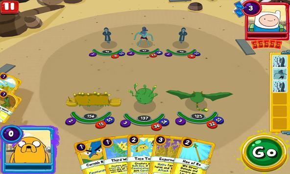 TIPS Card Wars Kingdom Guide apk screenshot