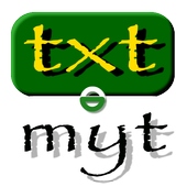 Txtmyt Free SMS and Forums icon
