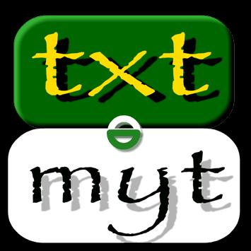 Txtmyt Free SMS and Forums poster