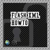 Flash XML Howto icon
