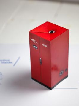 Red-E Cabinet apk screenshot
