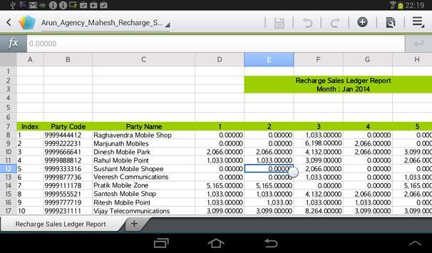 Tycoon FSE - Telecom POS apk screenshot