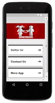 Cerpan Cinta Remaja Terpopuler apk screenshot