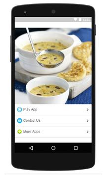 Best Soup Recipes apk screenshot