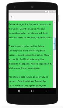 Kata Mutiara Terlengkap apk screenshot
