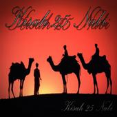 Kumpulan Kisah 25 Nabi icon