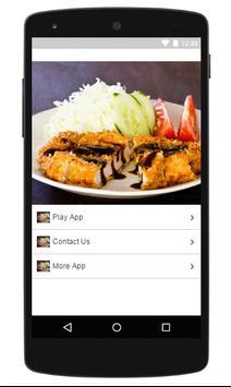 Japanese Easy Recipes apk screenshot