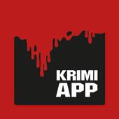 Krimi-App icon