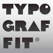 TYPOGRAFFIT icon
