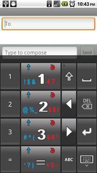 Typewinder Free apk screenshot
