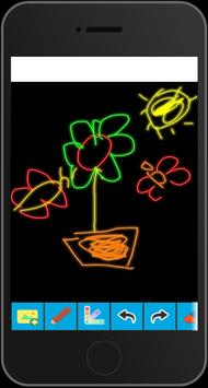 Paint and Draw apk screenshot