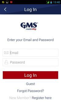 GMS apk screenshot