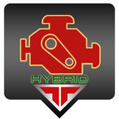 Tachyon Droid Hybrid (OBD2) icon