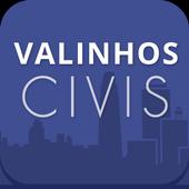 Valinhos - CIVIS icon