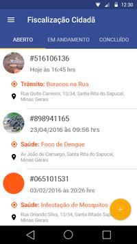 Valinhos - CIVIS apk screenshot