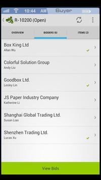 Tactica - TacticSource Mobile apk screenshot