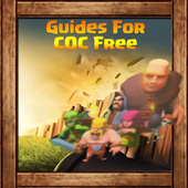 Guide for COC Free icon
