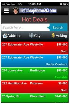 RyanPal's Wholesale  Deals apk screenshot