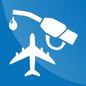 IATA Fuel Portal icon