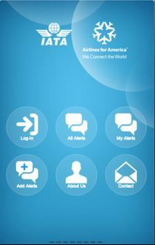 IATA Fuel Portal poster