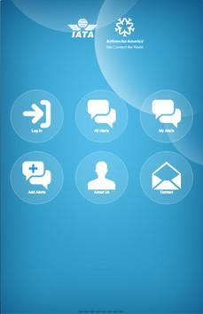 IATA Fuel Portal apk screenshot