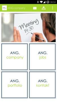 ANG.company poster