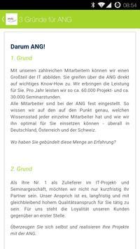 ANG.company apk screenshot