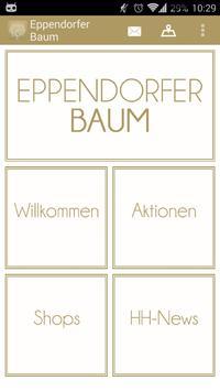 Eppendorfer Baum poster