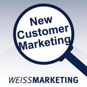 New Customer Marketing icon