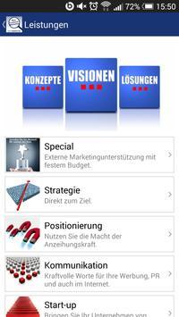 New Customer Marketing apk screenshot