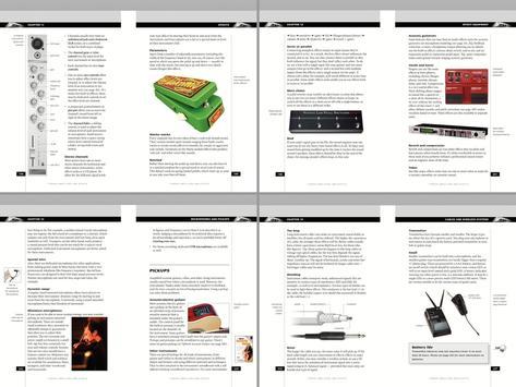 eTipbook Amplifiers & Effects apk screenshot