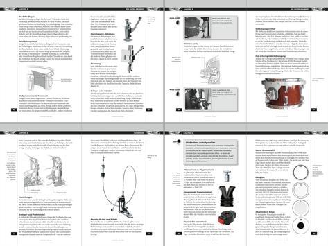 eTipbook Drums DE apk screenshot