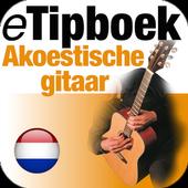 eTipboek Akoestische Gitaar icon