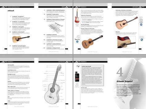 eTipboek Akoestische Gitaar apk screenshot