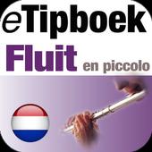 eTipboek Fluit en piccolo icon