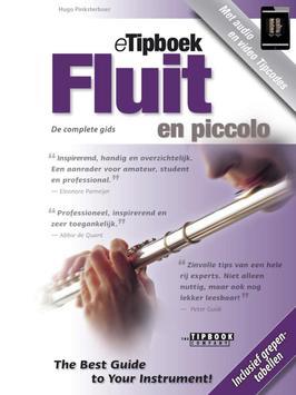 eTipboek Fluit en piccolo apk screenshot