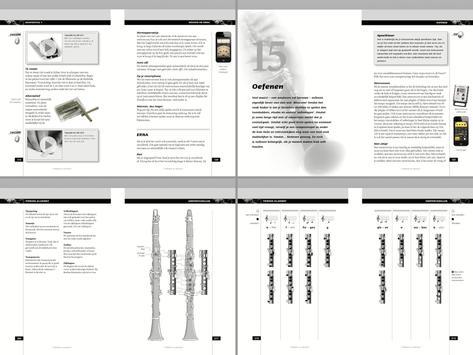 eTipboek Klarinet apk screenshot