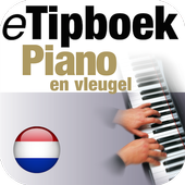 eTipboek Piano en vleugel icon