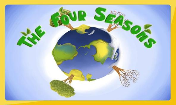 Earth Day: Kids Seasons Story poster