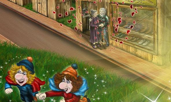 The Shoemaker and the Elves apk screenshot