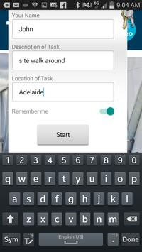 Csiro Take Five apk screenshot