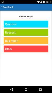 Planbox apk screenshot