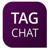 TagChat icon