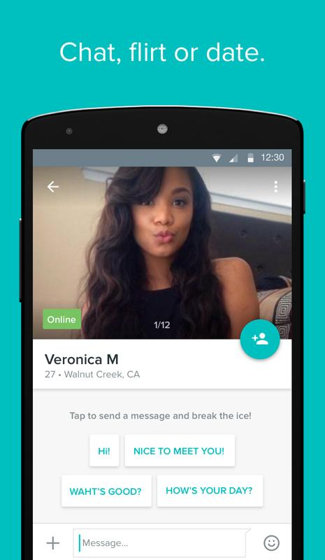 Dating chat apk free