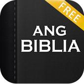 Tagalog Bible Free icon