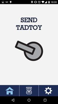 TADTOY poster