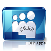 DIT APPS2-1 icon