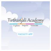 Tirthanjali Academy- Faculty icon